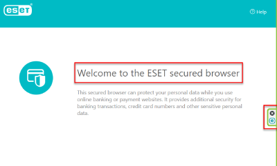 Activate Auto-Pay For Older Eset