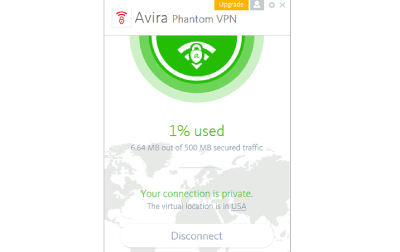 Avira Vpn Your Connection Is Not Secure