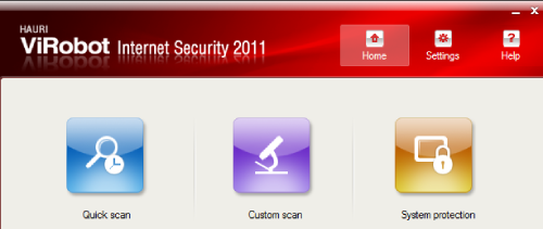 Virobot Antivirus Download